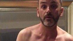 Fernando Tejero cumple con Paco León y se desnuda (pero había algo que borrar en la