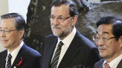 Rajoy nos vende como los chinos de