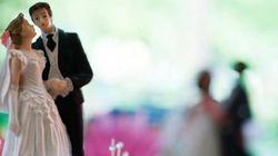 Se traspasa boda (y