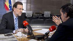 Rajoy dice que no tocará el IVA en lo que queda de