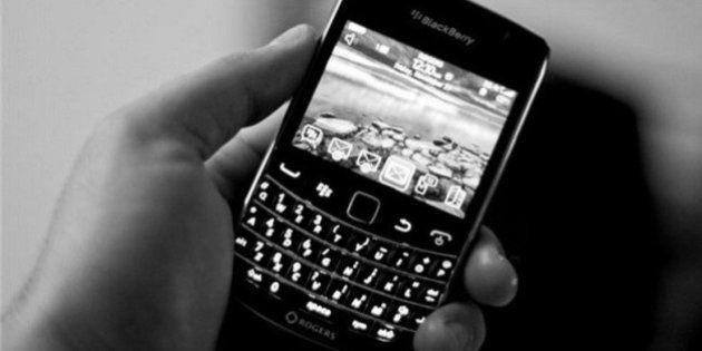 El 'smartphone' en la empresa, ¿quién se está comiendo el