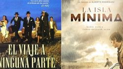 Las 29 películas ganadoras del Goya