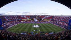 Así se llamará el nuevo estadio del Atlético de