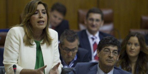PSOE e IU llegan a un acuerdo que evita la fractura del Gobierno