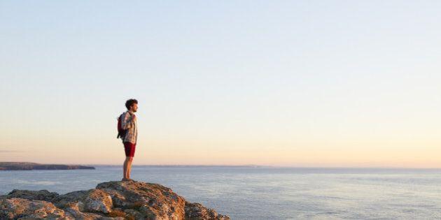 11 cosas que los mayores de 50 querrían haber sabido a los