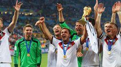 Las estadísticas del Mundial de Brasil 2014 (1ª