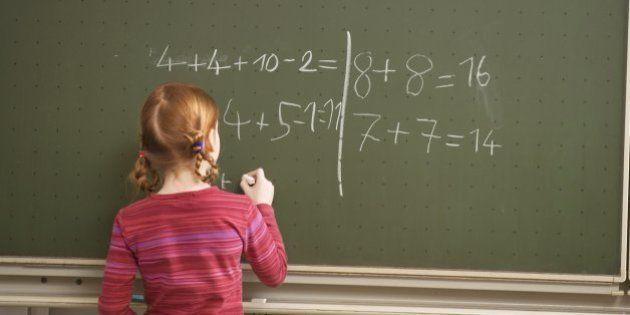 Las Matemáticas serán obligatorias en el Bachillerato de Ciencias