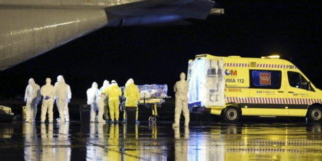 Tiempos de contagio del ébola: la incubación del ébola es de entre 2 y 21 días desde el