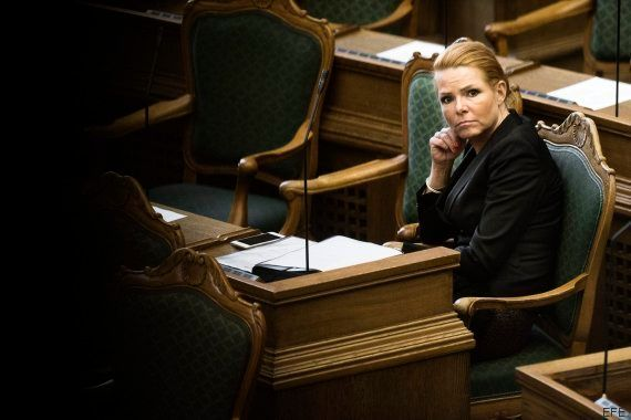 El Parlamento danés aprueba una ley para confiscar bienes a los
