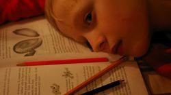 Cómo conseguir que tus hijos hagan los deberes, sin dolores de