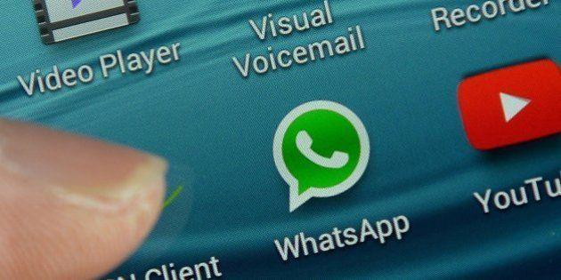 El 65% de los españoles usa Whatsapp, según el