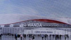 Pitorreo en Twitter con el nombre del estadio del Atlético de