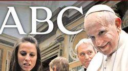 Esta portada de 'ABC' está dando mucho que hablar
