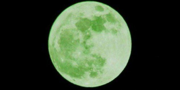 La farsa astronómica del 20 de abril en Facebook: ¿Veremos la luna
