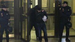 Libertad con cargos para los 21 detenidos del