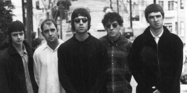 20 años de 'Definitely Maybe' de Oasis: 18 curiosidades sobre su disco debut