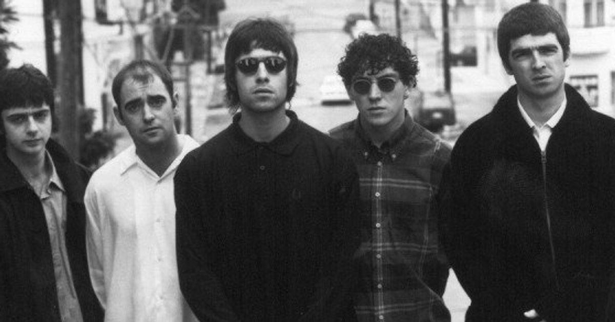 20 años de 'Definitely Maybe' de Oasis: 18 curiosidades sobre su ...