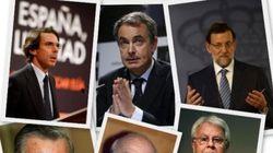ENCUESTA: ¿Cuál ha sido el mejor presidente de la democracia