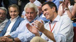 Esta es la apuesta de pacto de Gobierno de Felipe