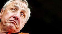 Johan Cruyff: genial inventor del