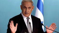 Netanyahu echa a los moderados de su Gobierno y convoca