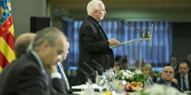 Denuncian al cardenal Cañizares por sus declaraciones sobre los