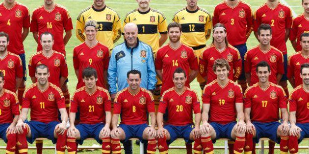 Siete españoles entre los 23 candidatos al Balón de