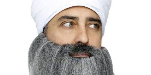 Retiran un disfraz parecido a Bin Laden tras las quejas en
