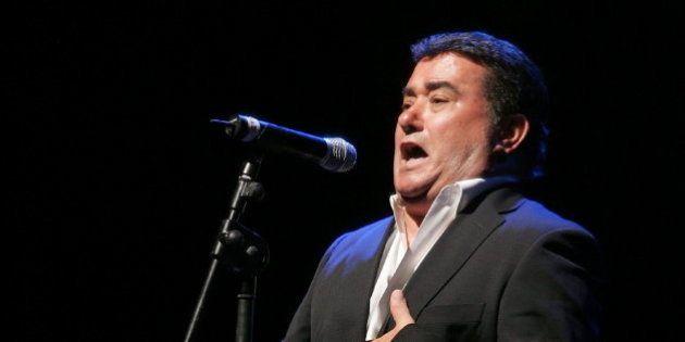 Muere el cantaor flamenco José Menese a los 74
