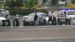 El Capitolio cierra tras escucharse disparos en el