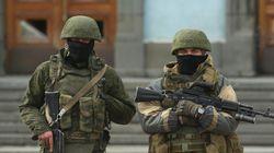 Ucrania moviliza a los reservistas y pone en alerta a su