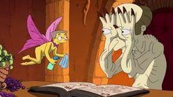 La cabecera de Los Simpsons dirigida por Guillermo del Toro