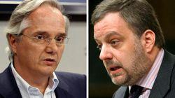 El juez imputa a De Arístegui y ofrece declarar a Gómez de la