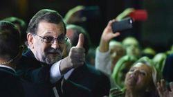 Rajoy vampiriza el