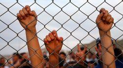 La policía turca mata a ocho refugiados sirios en la