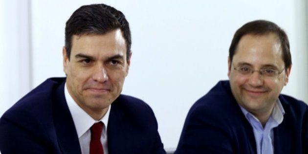 La consulta del PSOE: