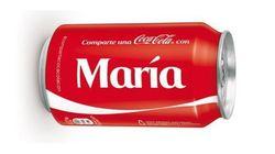 Mira si tu nombre está en una de las latas de