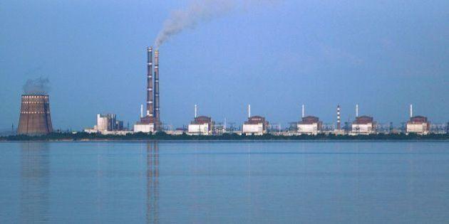 Accidente nuclear en Ucrania: el ministro de Energía rechaza ningún peligro por el incidente en