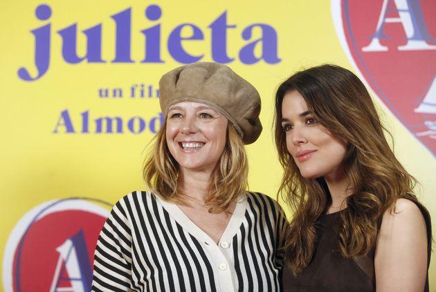 'Julieta': la poética del