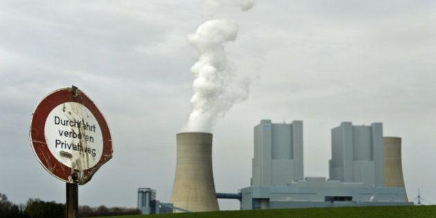 Informe Cambio Climático IPCC : la ONU alerta de que sólo
