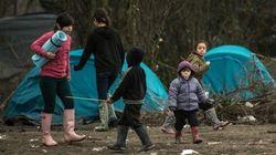 Otra vez: 129 niños refugiados desaparecen del campo de
