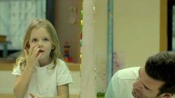 Este vídeo sobre cómo ven los niños la discapacidad te hará