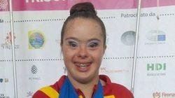 Sara Martín gana cinco medallas de oro en los Juegos