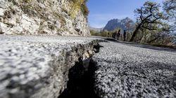 Un nuevo terremoto sacude el centro de