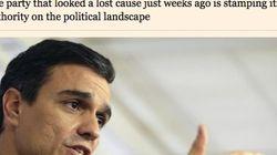 El 'Financial Times' destaca la resurrección del