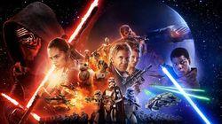 Una escena eliminada de 'Star Wars: el despertar de la Fuerza' revela los poderes Jedi de un
