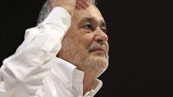 Chaves insta a Griñán a que respalde en público a