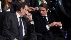 Faes advierte a Rajoy del