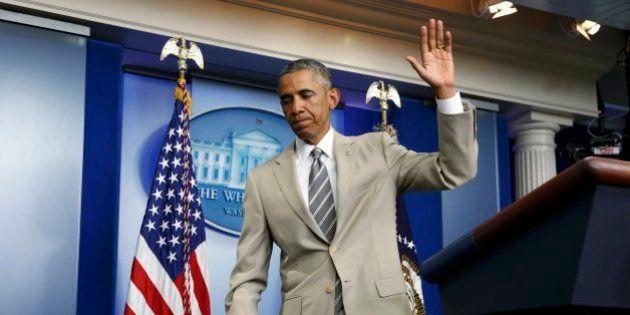 Obama habla de Guerra Fría y advierte a Putin de las consecuencias de entrar en