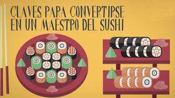 ¿Se puede echar el wasabi en la soja? ¿Hay que comerlo siempre con